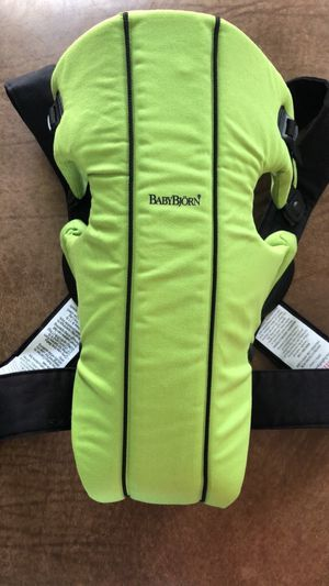 BabyBjorn Baby Carrier for Sale in Souderton, PA