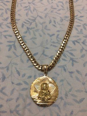 14k gold chain for Sale in Miami, FL