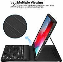 IPad Pro 11 inch Wireless Keyboard Case for Sale in Wheeling, WV