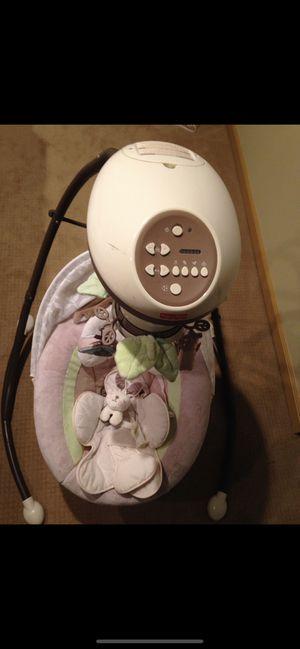 Baby swing for Sale in North Salt Lake, UT