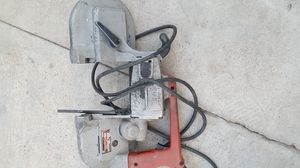 Milwaukee CUT BAND Saw for Sale in Buena Park, CA