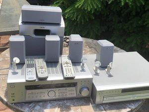 Subwoofer stereo system. for Sale in Freeport, NY