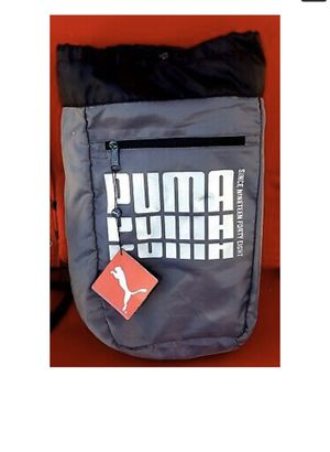Puma backpack for Sale in Ontario, CA
