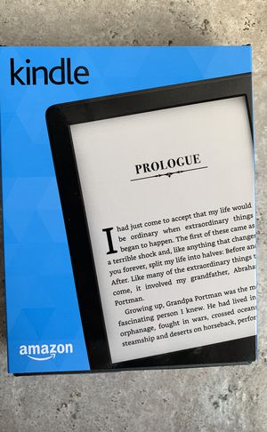 Brand New Kindle, 4GB for Sale in Brookline, MA