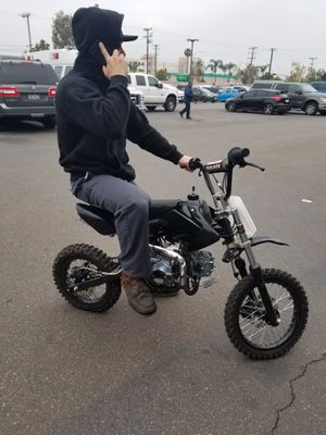 Pit bike for Sale in Buena Park, CA