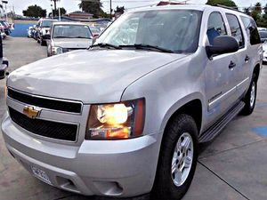 2007 Chevrolet SuburbanLS 1500 2WD for Sale in South Gate, CA