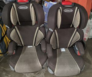 Graco Booster Seats for Sale in San Diego, CA