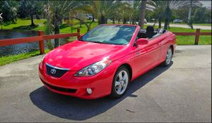 2006 Toyota Camry Solara with 128,000 miles for Sale in Stuart, FL