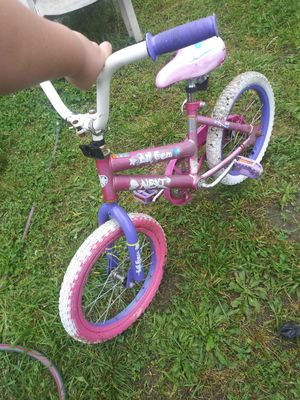 CHILDS BIKE FOR SALE for Sale in Charlotte, NC