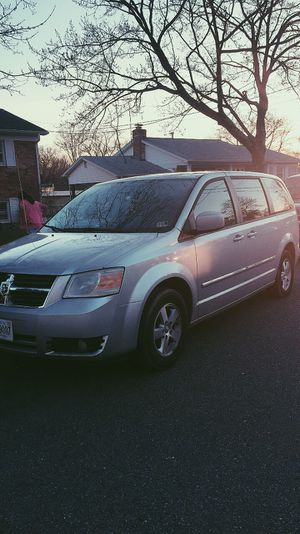 2008 Dodge Grand Caravan for Sale in Hillcrest Heights, MD