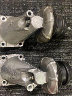 2JZ Motor Mounts + Brackets for Sale in Fairfield,  CA