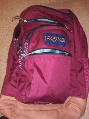 Jansport school backpack for Sale in North Las Vegas, NV