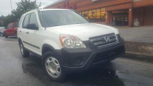 2005 Honda CRV for Sale in Stone Mountain, GA