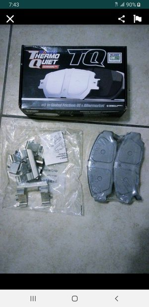 03-09 Acura-Honda brake parts for Sale in Fort Lauderdale, FL