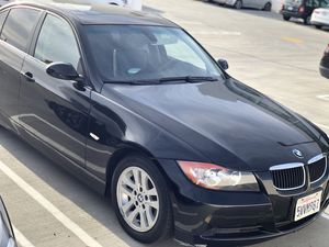 2006 BMW 325i LOW MILES 1 Owner for Sale in Santa Monica, CA