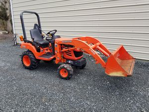 Kubota BX1850 w/loader for Sale in Tacoma, WA