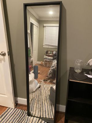 Ikea mirror for Sale in Alexandria, VA