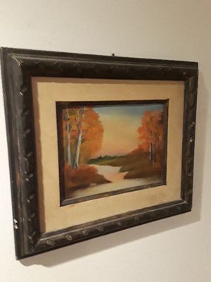Oil painting for Sale in Denver, CO