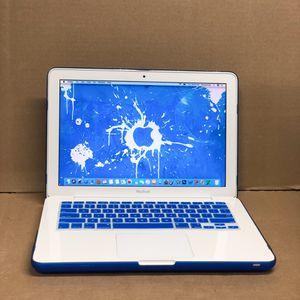 Apple Macbook 2.4Ghz 4GB Ram New 240GB SSD High Sierra for Sale in Shillington, PA