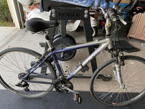 Trek 7100 men's bike for Sale in Orange, CA