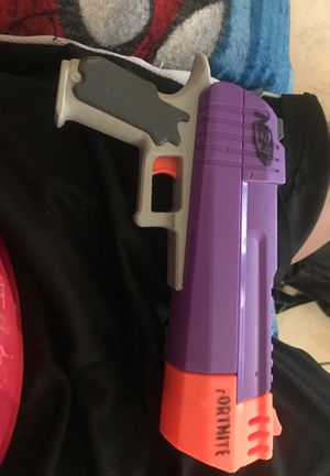 Nerf for Sale in Long Beach, CA