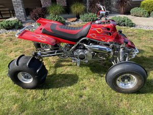1996 Yamaha Banshee 596cc 10mil for Sale in Portland, OR