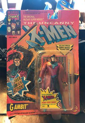 "Marvel X-Men ""Gambit"" for Sale in Des Moines, IA"