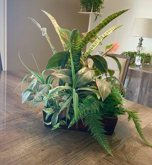 Artificial Plant Home Decor for Sale in Miami, FL