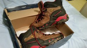 Keen Steel toe work boots, Pittsburgh size 12 for Sale in Boynton Beach, FL