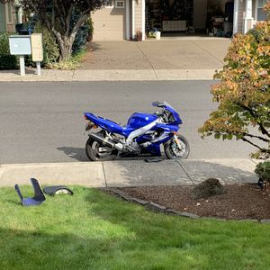 Yzf600r 2007 for Sale in Vancouver, WA
