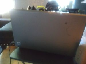 Hp g72-B27CL notebook for Sale in Fort Pierce, FL