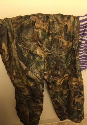 Mad Dog Camo Pants for Sale in Portland, OR