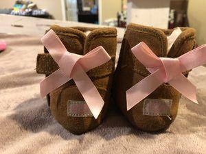 Babygirl uggs 2/3 for Sale in Allen, TX