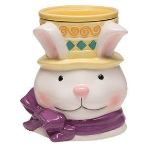 Easter Rabbit Scentsy Warmer for Sale in Deer Park, TX