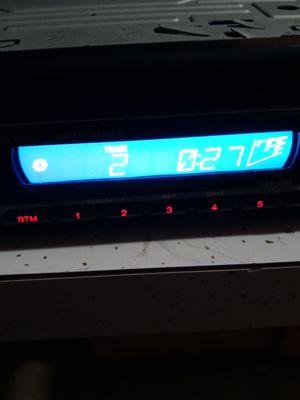 SONY CDX-GT09 HEAD for Sale in Mount Clemens, MI
