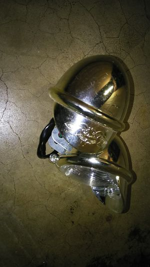 Lights for motorized bike or quad. for Sale in San Diego, CA