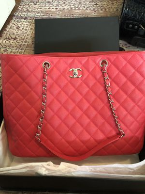 Chanel large shopping bag for Sale in Dearborn Heights, MI
