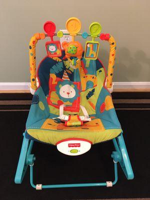 SEAT & JUMPER for Sale in Manassas Park, VA