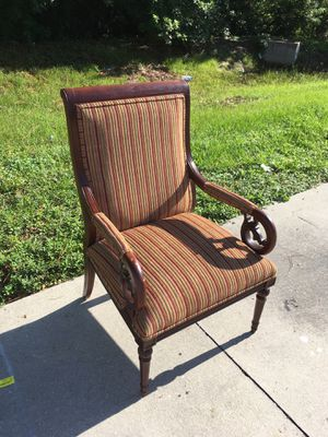 Office Accent Chair ~ 🚗 DELIVERY AVAILABLE for Sale in Bonita Springs, FL