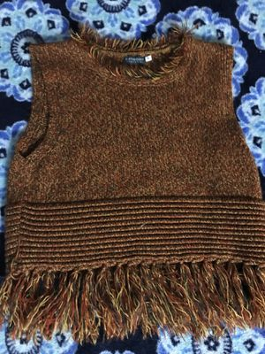 Earthbound Knitted top for Sale in Maryland Heights, MO
