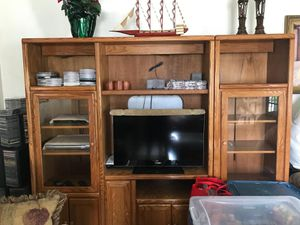 Entertainment Center for Sale in Hialeah, FL