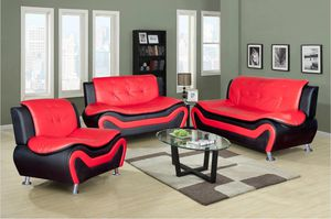 Sofa loveseat chair. 1456 North Beltline Rd. garland TX 75044 suite number 121 for Sale in Garland, TX