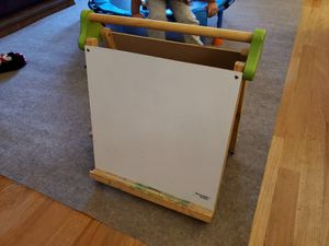 Dry erase board and chalkboard for Sale in Rialto, CA