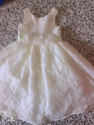 Wedding dress for girls for Sale in Moraga, CA