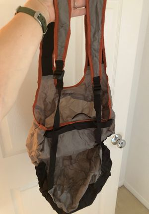 ChicoBag Daypack rePETe Reusable Backpack • Compact • Never Used for Sale in San Diego, CA