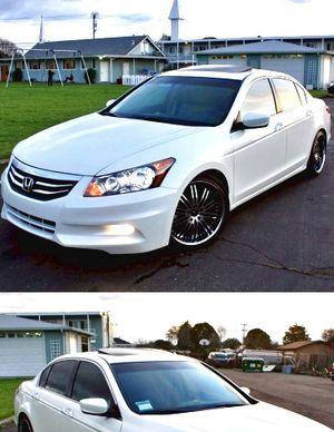 2009 Honda Accord EX-L for Sale in Archer City, TX
