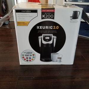 Coffee Maker for Sale in Dickinson, TX
