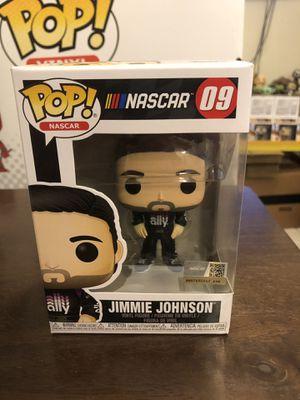 Jimmie Johnson #09 Funko Pop for Sale in Apopka, FL