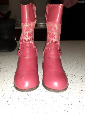 Michael Kors High Top Boots for Sale in Decatur, GA