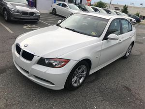 2008 BMW 3 SERIES 328xi for Sale in Falls Church, VA